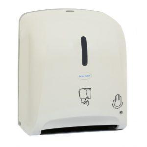 Systeem handdoekrol dispensers