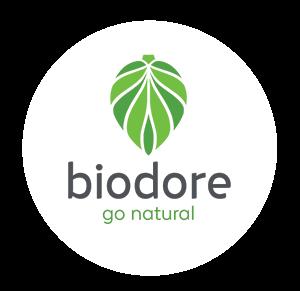 Biodore disposables en verpakkingen